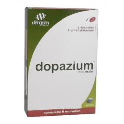 dergam dopazium 60 gélules
