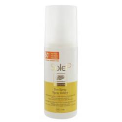 Solei Spray Solaire SPF 50+ 150 ml