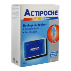actipoche chaud froid 10 x 15 cm