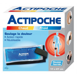 actipoche chaud froid 11 x 27 cm