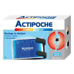 actipoche chaud froid 20 x 30 cm