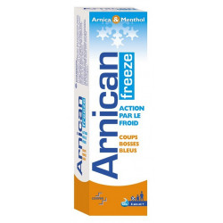 arnican freeze 100 ml