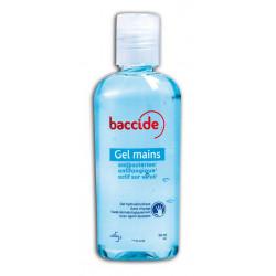 Baccide Gel Mains Sans Rinçage 30 ml