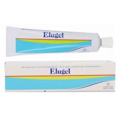 elugel gel buccal à la chlorhéxidine 40 ml