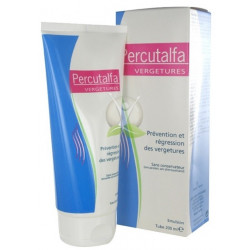 percutalfa vergetures 200 ml