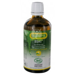 olioseptil bio 41 100 ml
