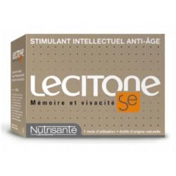 nutrisanté lecitone se 60 capsules