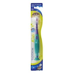 Elgydium Kids Brosse à Dents 2/6 Ans