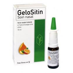 GELOSITIN SOIN NASAL 15 ML