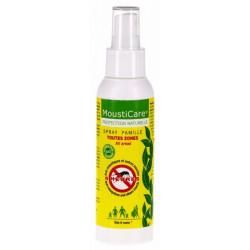 Mousticare Spray Famille 125 ml