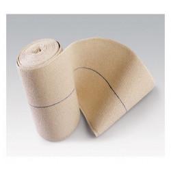 idealflex elastic légère bande de compression 8 cm x 4 m