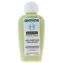 oemine acnezinc lotion 125 ml