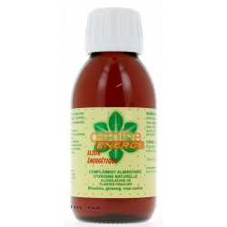 Oemine Energy Elixir 125 ml