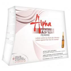 arlor alpharegul femme lotion 12 x 5 ml
