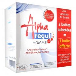 arlor alpharegul homme 3 x 60 capsules