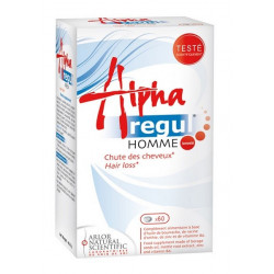 ARLOR ALPHAREGUL HOMME 60 CAPSULES