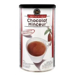 L'AUTHENTIQUE CHOCOLAT MINCEUR POT 240 G