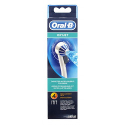 oral-b oxyjet 4 canules
