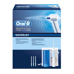 ORAL-B PROFESSIONAL CARE WATERJET