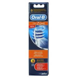 oral-b trizone 700 3 brossettes