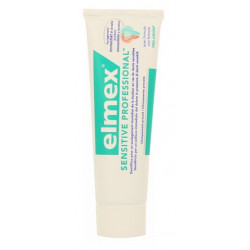 elmex sensitive professional dentifrice 75 ml