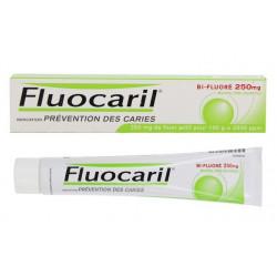 fluocaril bi-fluoré 250 mg menthe 125 ml