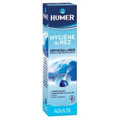 humer hygiène du nez adulte 150 ml