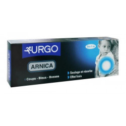 URGO ARNICA 50 G
