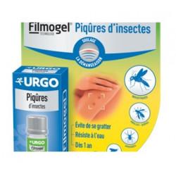 urgo filmogel piqûres d'insectes 3.25 ml
