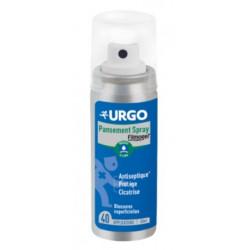 urgo pansement spray 40 ml