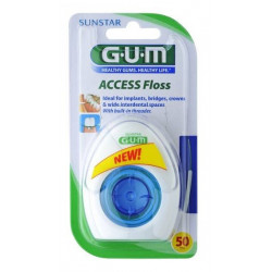 gum access floss fil dentaire n°3200