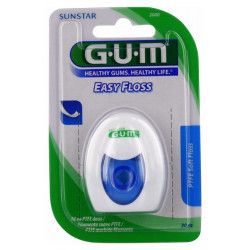 gum easy floss fil dentaire n°2000