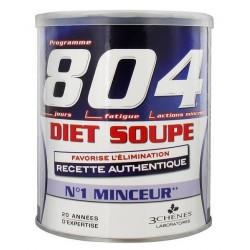 3 chênes 804 diet soupe 300 g