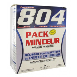 3 CHÊNES 804 PACK MINCEUR FORMULE RENFORCÉE