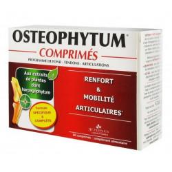 3 chênes osteophytum 60 comprimés