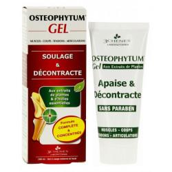 3 chênes osteophytum gel 100 ml