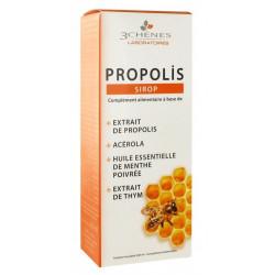 3 CHÊNES PROPOLIS SIROP 200 ML