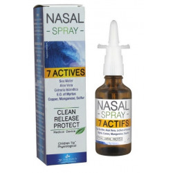 3 chênes spray nasal 50 ml