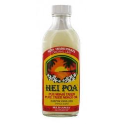Hei Poa Pur Monoï Tahiti Vanillier 100 ml