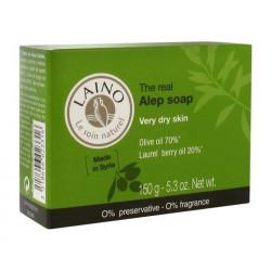 laino le véritable savon d'alep 150 g