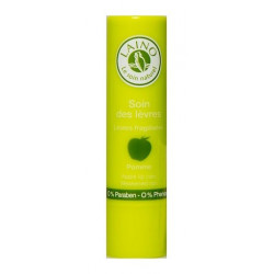 laino soin des lèvres pomme 4 g