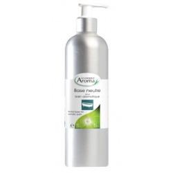 le comptoir aroma base neutre pour bain aromatique 250 ml