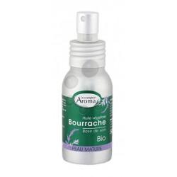 le comptoir aroma huile végétale bourrache bio 50 ml