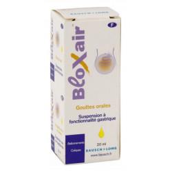 bloxair gouttes orales 20 ml