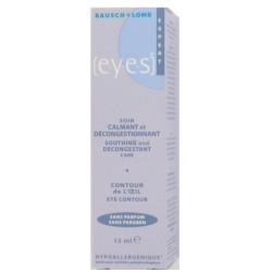 eyes soin calmant et décongestionnant 15 ml