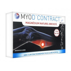myod'contract 30 capsules