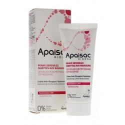 apaisac crème anti-rougeurs apaisante 40 ml