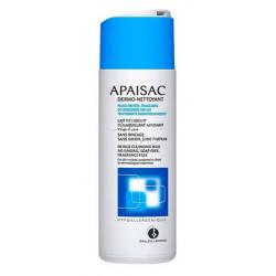 apaisac dermo-nettoyant 200 ml