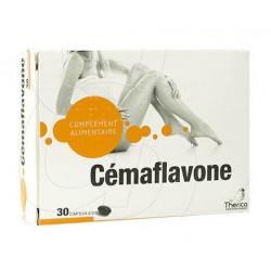 cémaflavone 30 capsules