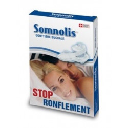 somnolis stop ronflement